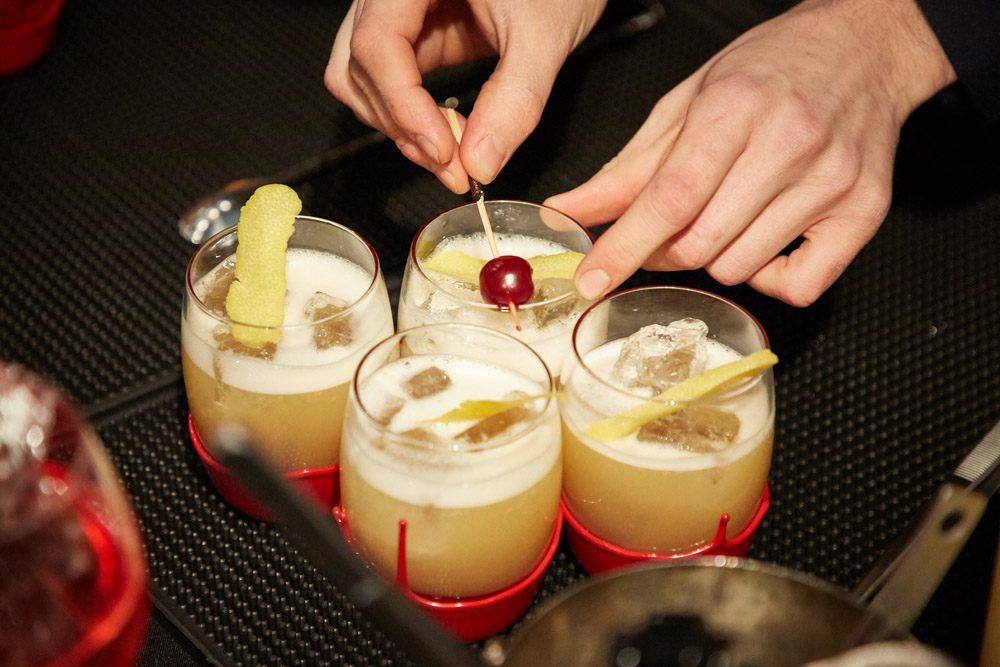 Maker's Mark Sour pour les cocktails c'est pas sorcier