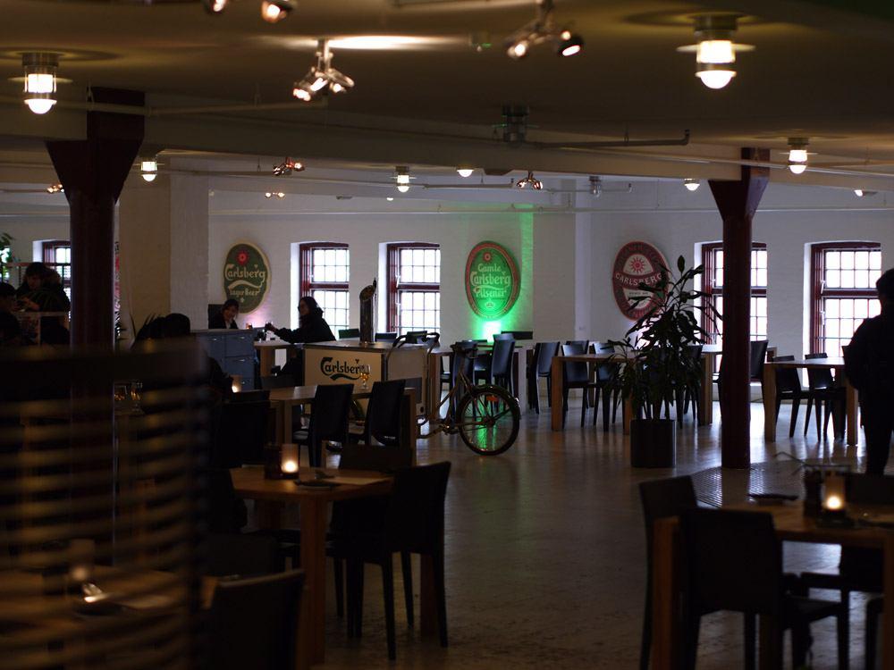 Visit Carlsberg Copenhague