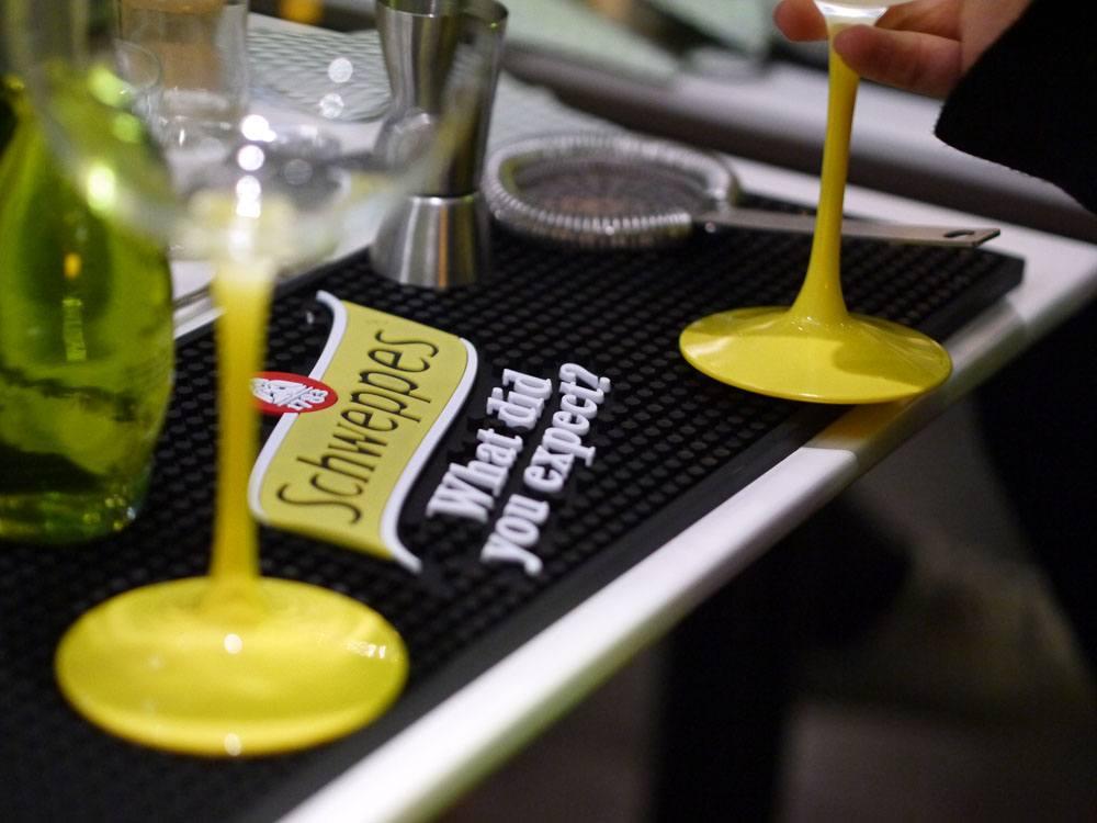 Schweppes Premium Mixer Tonic Matcha