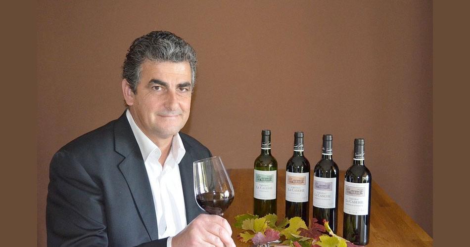Chateau La cadarie achat solidaire vin