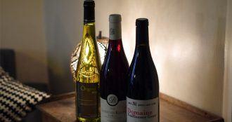 Viamo box vin