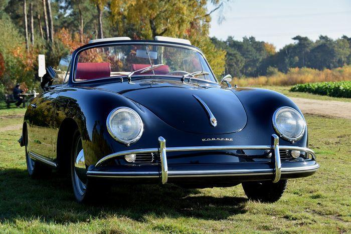 Porsche Catawiki