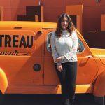 Interview avec Maeva Gervasoni, brand ambassadrice Cointreau