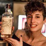 Sophie Rouillard – Brand Ambassadrice whisky France