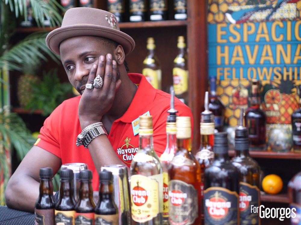Rhum Fest 2018 - Havana Club