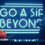 Nouvelle campagne Campari : Go a Sip Beyond