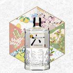 Roku : le gin japonais de Suntory