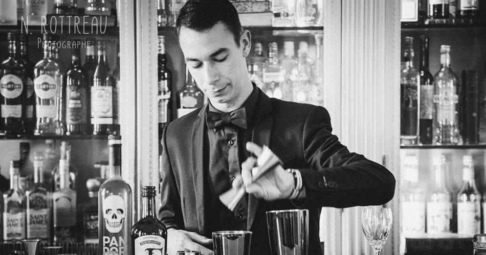 Antony Bertin Barman