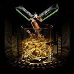 Le glaçon qui transforme votre whisky en cocktail : cocktail ice