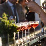Indigo by Martell : le bar à cocktails de Martell à Cognac