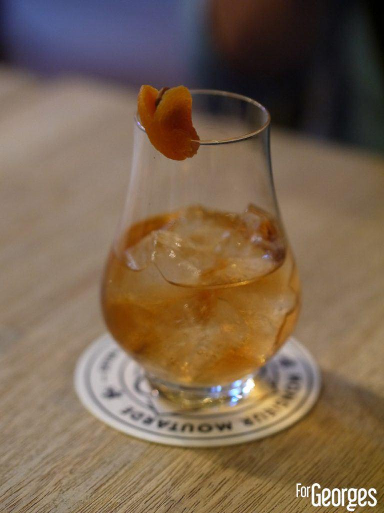 cocktail au rhum