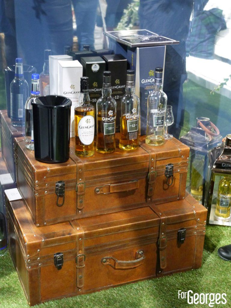 Glen grant whisky - Whisky Live Paris