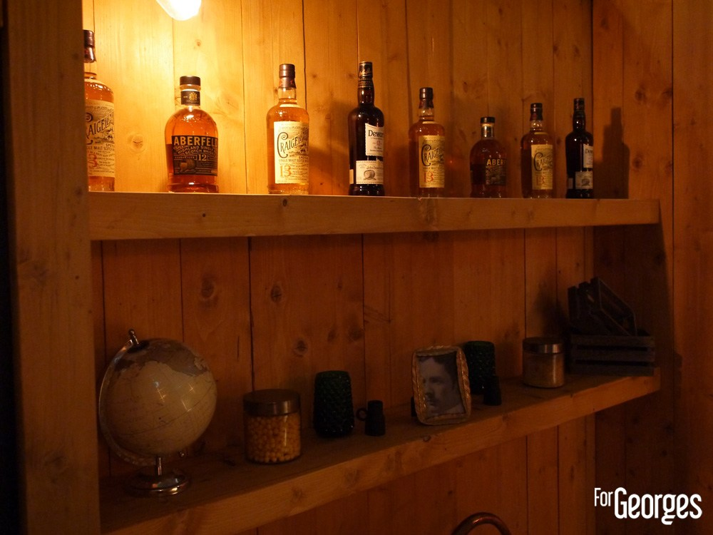 Escape Game Aberfeldy - Whisky Live Paris