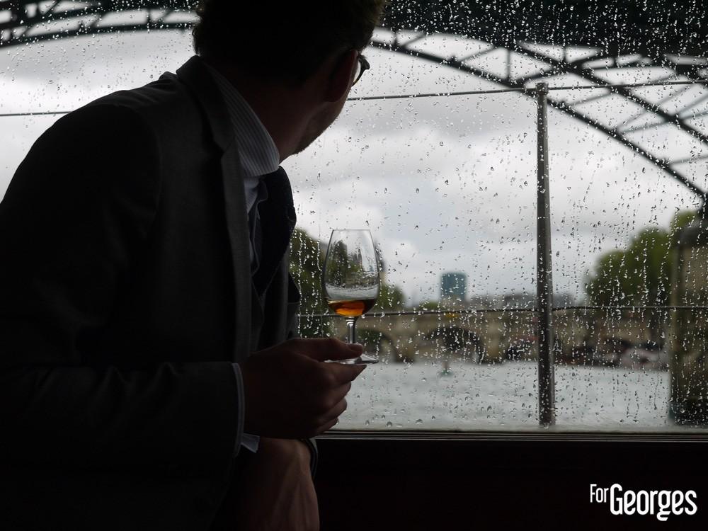 Dalmore - dégustation sur Seine - Whisky live paris