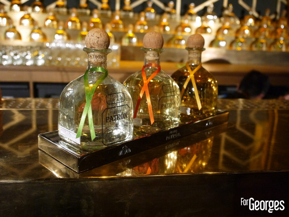 Patròn Tequila - dj