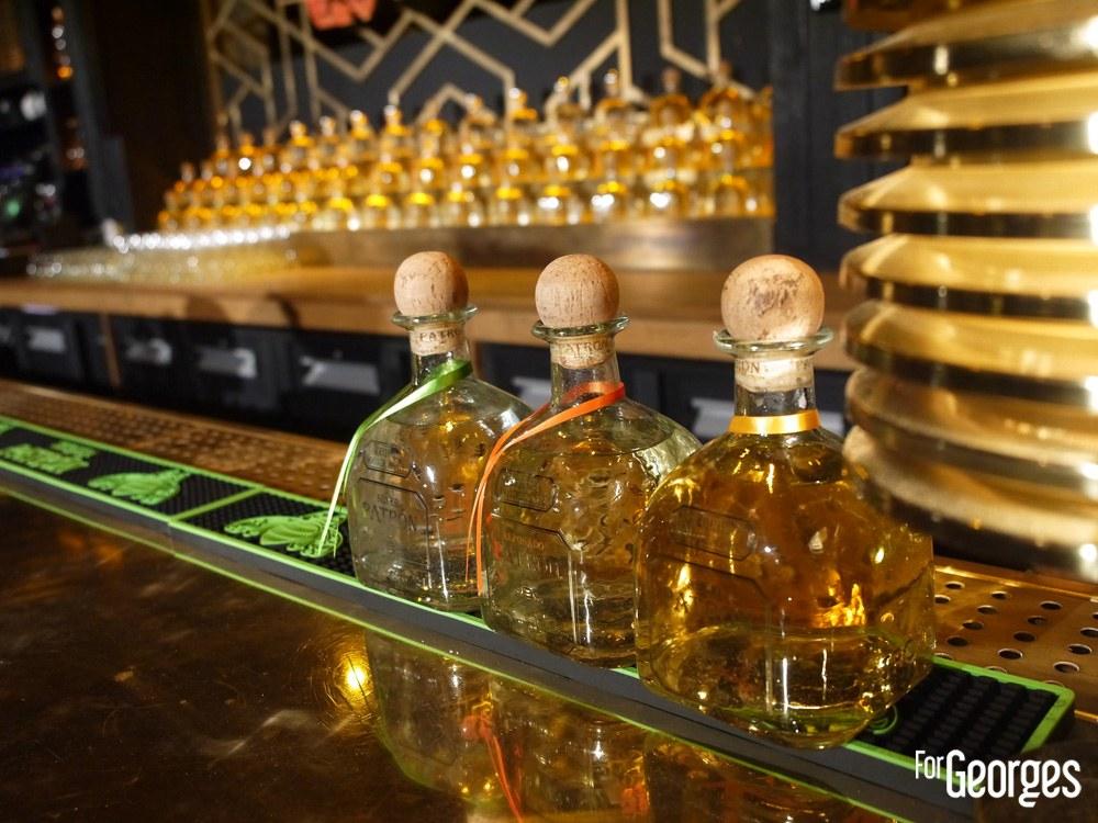 Patròn Tequila - finale France