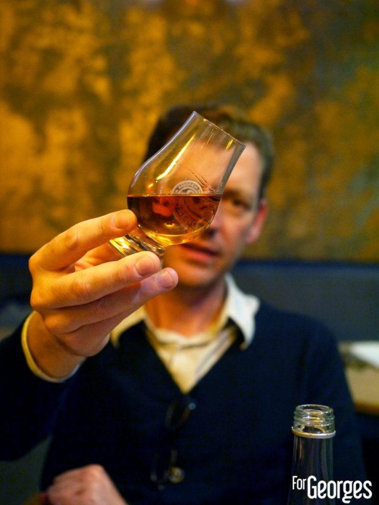 Port Charlotte MRC: 01 whisky