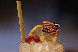 Monsieur Moutarde bar à cocktails à Dijon
