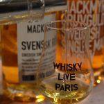 Whisky Live Paris 2018, retour en images.