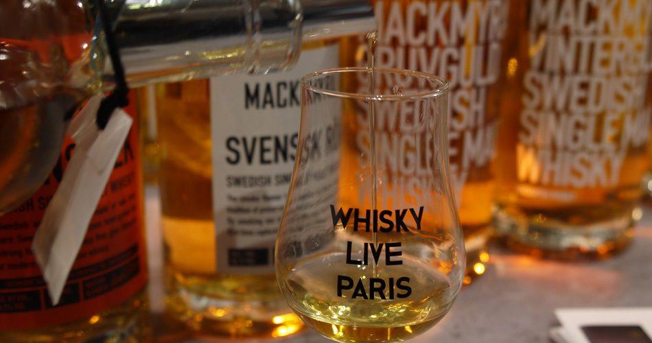 Whisky Live Paris