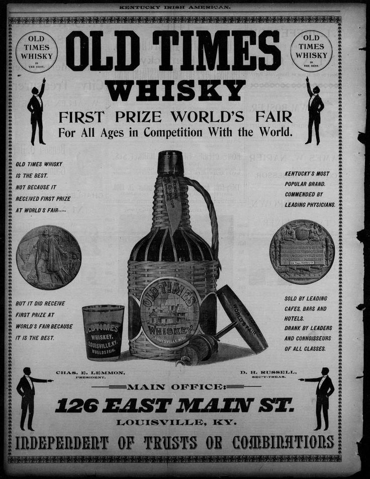 vieille pub pour du whisky
