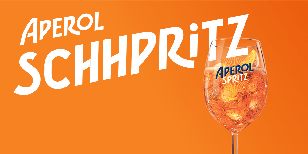 Aperol Spritz prononciation 2