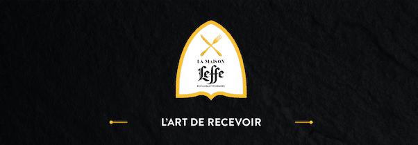 Maison Leffe Paris