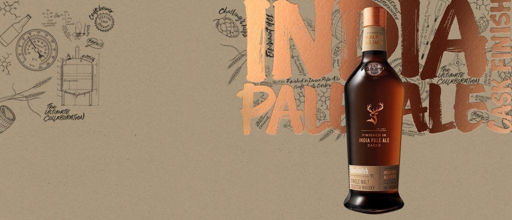 Glenfiddich India Pale Ale