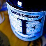 Ferdinand's gin : le gin qui rencontre les vignobles allemands