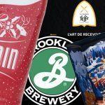Des bières à déguster pour noël 2018