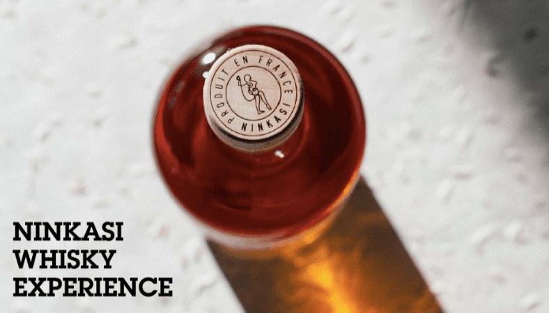 Ninkasi Whisky français.