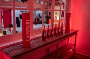 Campari Bartender Competition France 2018