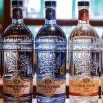 Gin City of London distillery : visite dans le coeur historique de Londres