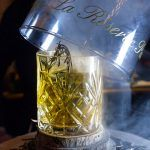 Le bar La Réserve Paris – une journée avec Roxanne Remmery