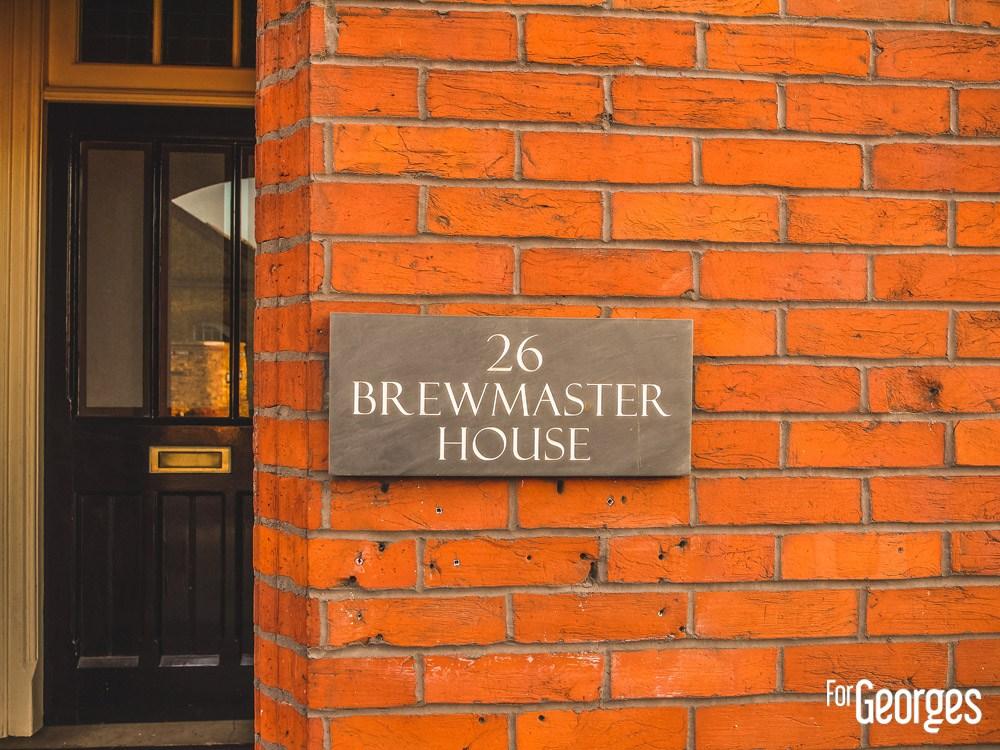 La maison du brasseur Faversham