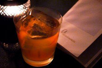 bar à cocktail Artesian Londres