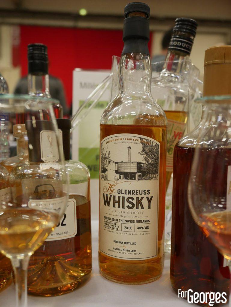 Whisky Bio Suisse