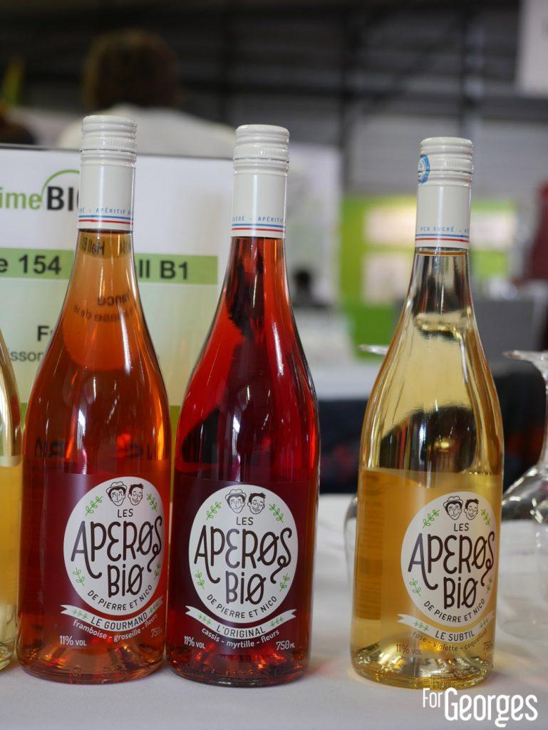 Les Aperos Bio