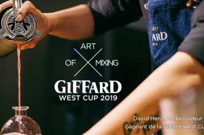 Giffard West Cup 2019