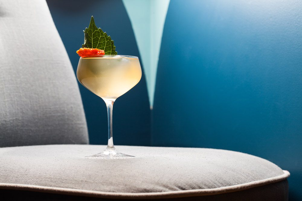 COPPERBAY Cocktails - Clear My Tomato - Collection Hiver 2018 ©I.Mathie HD