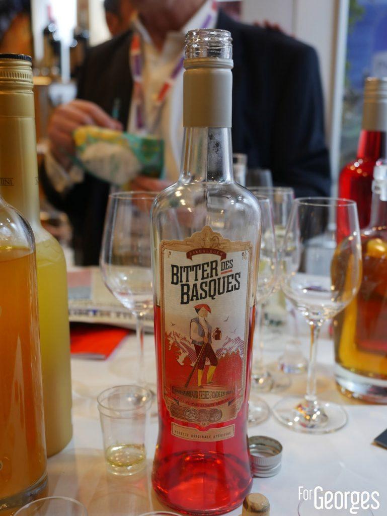 Bitter des basques liquoristerie de provence