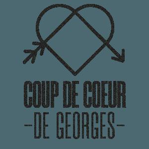 Coup de coeur de Georges