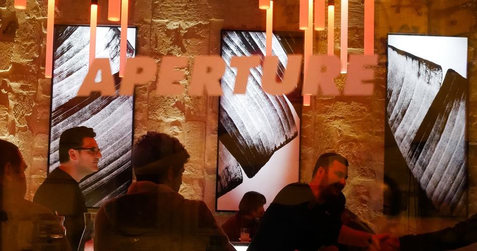 Aperture Montpellier bar à cocktails