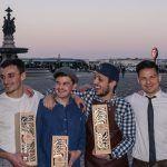 Finale Concours Vodka Nadé 2019
