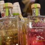 Millésime Bio : les spiritueux et autres alcools bio à l'honneur