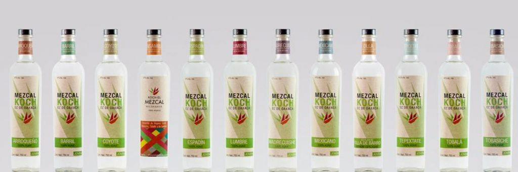 Mezcal Koches