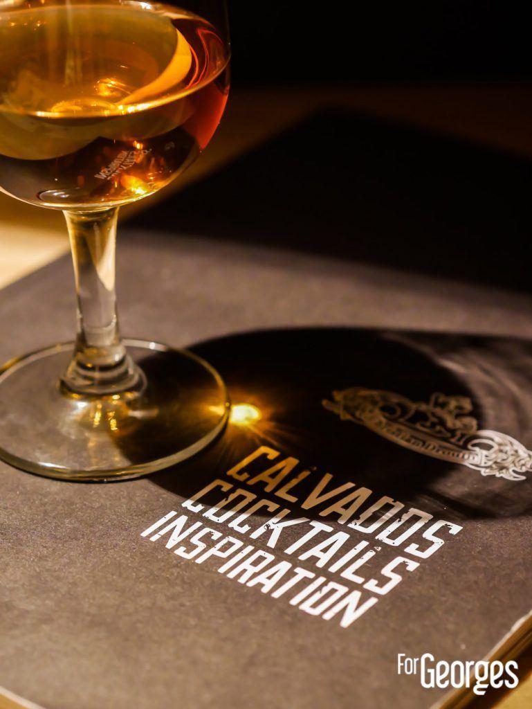 Calvados Cocktails Inspiration Christian Drouin