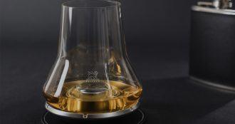 Verre à whisky Peugeot Saveur