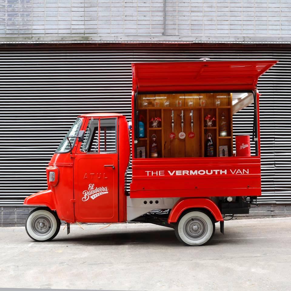 Vermouth van