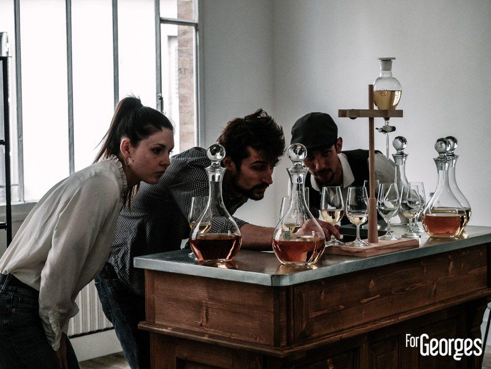 Les Trophées du bar 2019